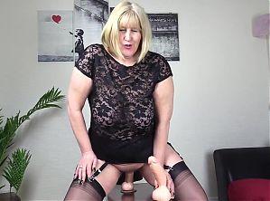 Hot Stepmom Juicy Body Teasing Hung BBC Black boys