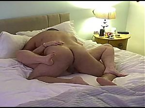 boyfriend cums in my wife