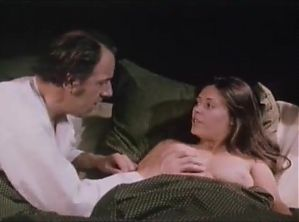 Josephine and Father (Sensational Jenine 1976)