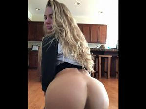 Stepmom Seduces Shy stepson To Fuck Her Brains Out