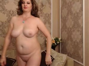 Sexy beautiful young woman Lovelycammy4u