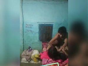 Desi Bhabi's affair with neighbor boy, 2020